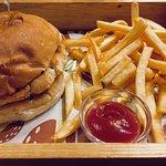 Photo of Burger Bistrot