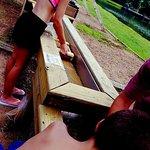 Foto de Hidden Creek Camping Resort