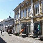 Porvoo, near Helsinki