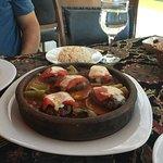 Bilde fra Old Ottoman Cafe & Restaurant