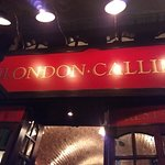 Photo of London Calling