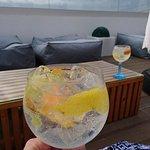 Fotografia de Zulla Terrace Bar