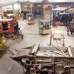 Baker Heritage Museum照片