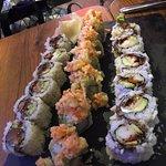 Photo of Naomi Sushi Bar