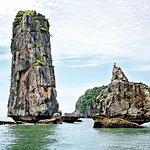 Ethnic Voyage Lan Ha Bay