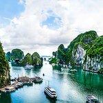 Sails of Indochina - Phu Long Village