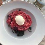 Naxian Capriccio Restaurant Foto