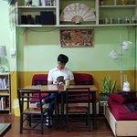 ภาพถ่ายของ Pan Cherry Noodle House & Cafe