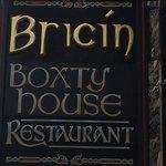 Billede af Bricín Restaurant