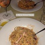 Foto de Pasta Fresca
