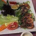 Bilde fra Waterfall Restaurant