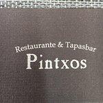 Photo of Pintxos