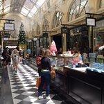 Valokuva: Royal Arcade