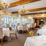 Photo de Restaurant Le Hatley du Manoir Hovey