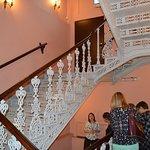 Лестница для прислуги