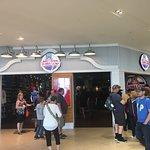 Bubba Gump Shrimp Co. Entrance