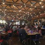 Bubba Gump Shrimp Co. Interior