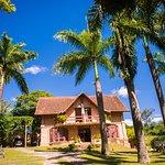 Hotel Fazenda Confins Foto