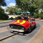 Tomorrowland Speedway foto