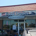 Foto Food Dudes