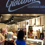 Gelateria Italiana Giovanniの写真
