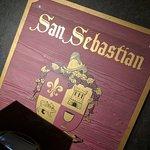 San Sebastian Winery Foto
