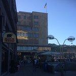 Foto de Block House Arnulf-Klett-Square
