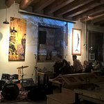 Foto de Oceanic Cafe