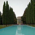 Foto di Pulgas Water Temple