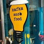 صورة فوتوغرافية لـ Kafka Snob Food