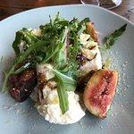 Mozzarella & Figs