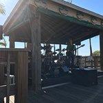 Foto di Jimmy B's Beach Bar