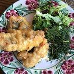 Crispy Mixed Fish