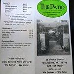 The Patioの写真