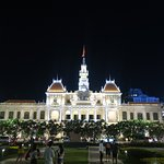 Foto People's Committee Building