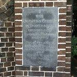 Φωτογραφία: Unitarian Church in Charleston