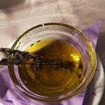 olio aromatizzato alla lavanda
