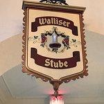 Foto de The Walliser Stube