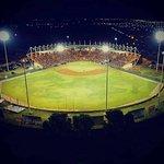 Gran Estadio de Delicias.