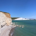 Seven Sisters Half-Day Tour - Seven Sister Cliff