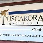 Foto de Tuscarora Mill