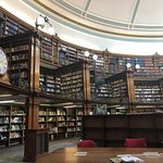Photo of Liverpool Central Library