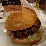 Restaurante Madero Steak House照片