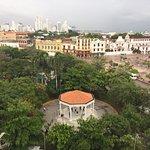 Foto van Parque del Centenario
