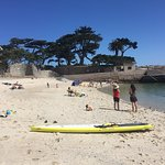 Photo of Monterey Bay Kayaks