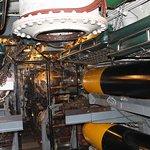 sala de torpedos