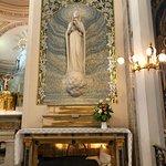 Foto de Chapelle Notre Dame de la Medaille Miraculeuse