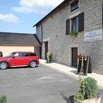 Maison Amelin à Rully en Saône et Loire
