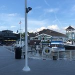 Old Town Waterfront resmi