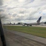 Houston Airport Marriott at George Bush Intercontinental